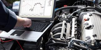 Laptop, który zdiagnozuje twój samochód