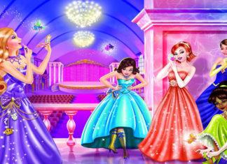 Co dają gry dla dziewczyn online?
