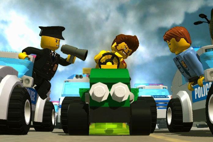 Gry Lego Online - rodzaje i serie