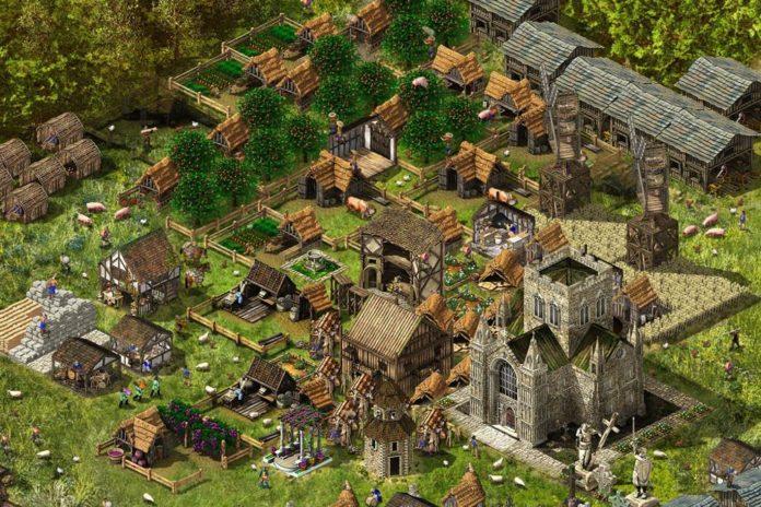 Popularne gry strategiczne online