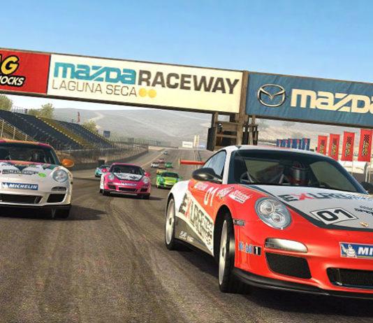 Gry Wyścigowe Online - czyli nie tylko auta