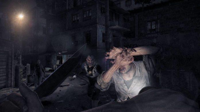 Popularność gier o zombie