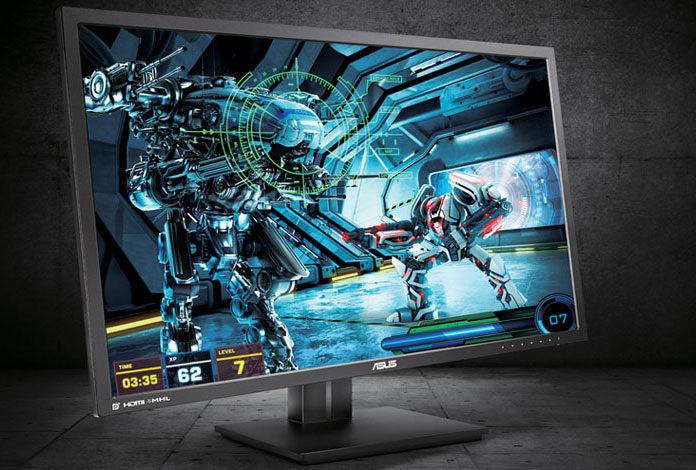 Monitory 144 Hz dla gracza
