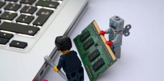 Ile RAM dla laptopa do zastosowań domowo-biurowych?