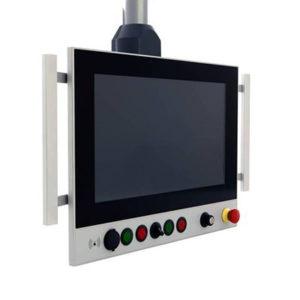 Monitory przemysłowe – poradzą sobie w każdym środowisku