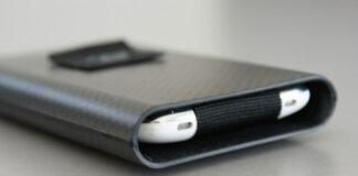 Skórzane etui iPhone 11