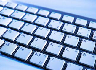 Wybór klawiatury do komputera